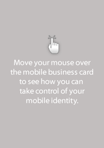 Vizcard a mobile business card that makes a lasting first impression you can include an unlimited number of addresses phone numbers email addresses and languages to ensure your mobile business card is ready to share all colourmoves